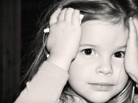 Les migraines de l'enfant: parfois ça commence par des signes ...