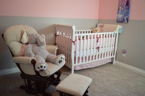 Le Bon Lit Pour Un Bon Couchage Chez L Enfant Et Le Nourrisson