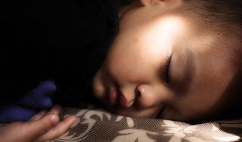 Les enfants font-ils des apnées du sommeil? ~ Pediatre Online