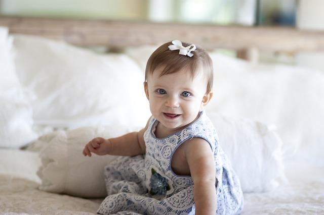 Mon Bebe A 9 Mois Quels Sont Ses Progres Pediatre Online