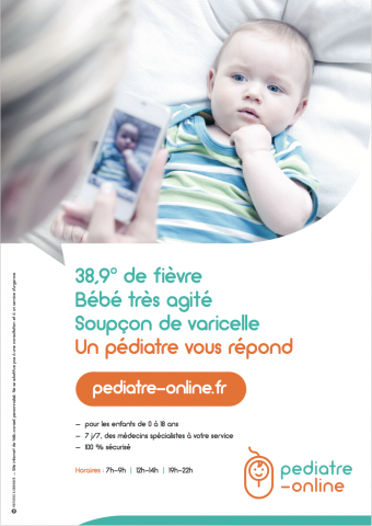 pediatre-online-affiche